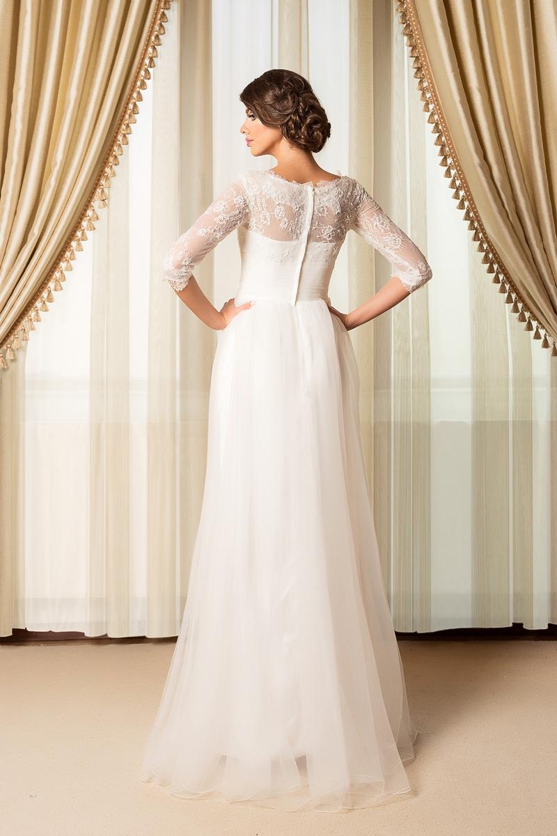 rochie de mireasa 2015 - 14