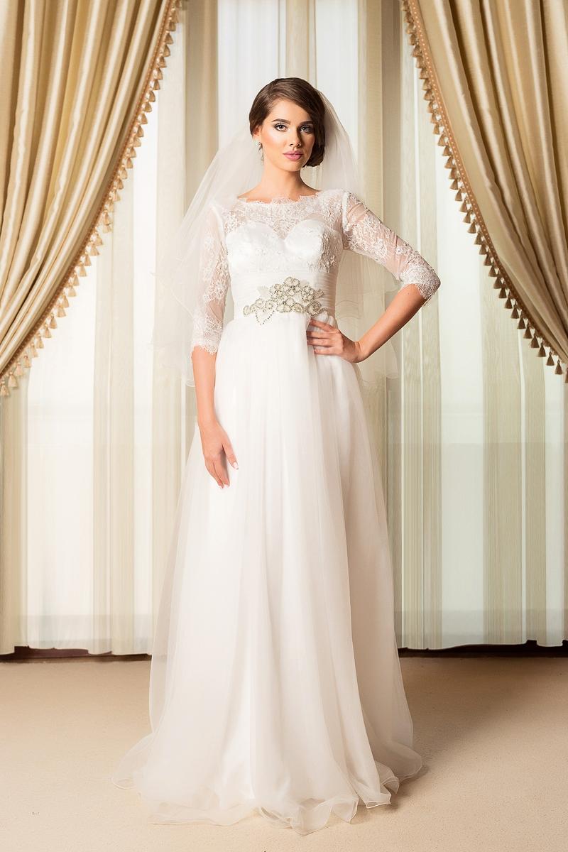 rochie de mireasa 2015 - 15