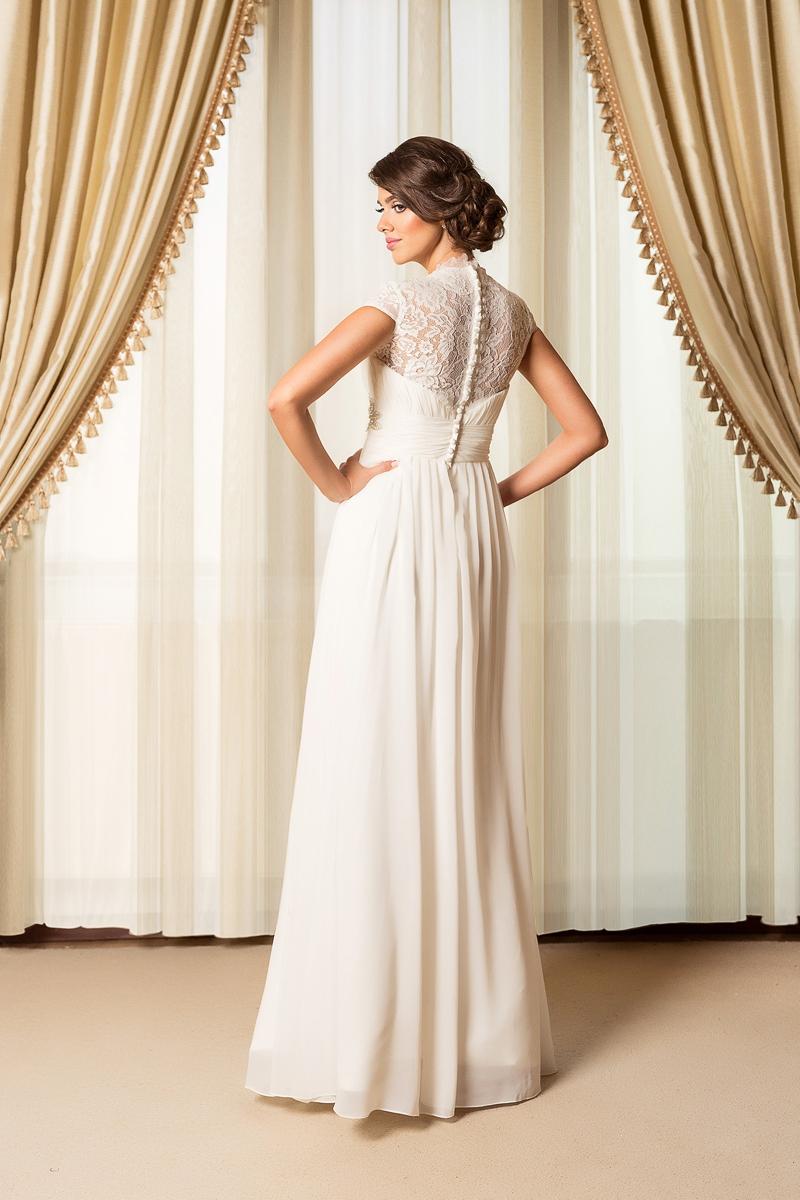 rochie de mireasa 2015 - 16