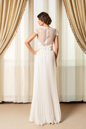 rochie de mireasa 2015 - 18