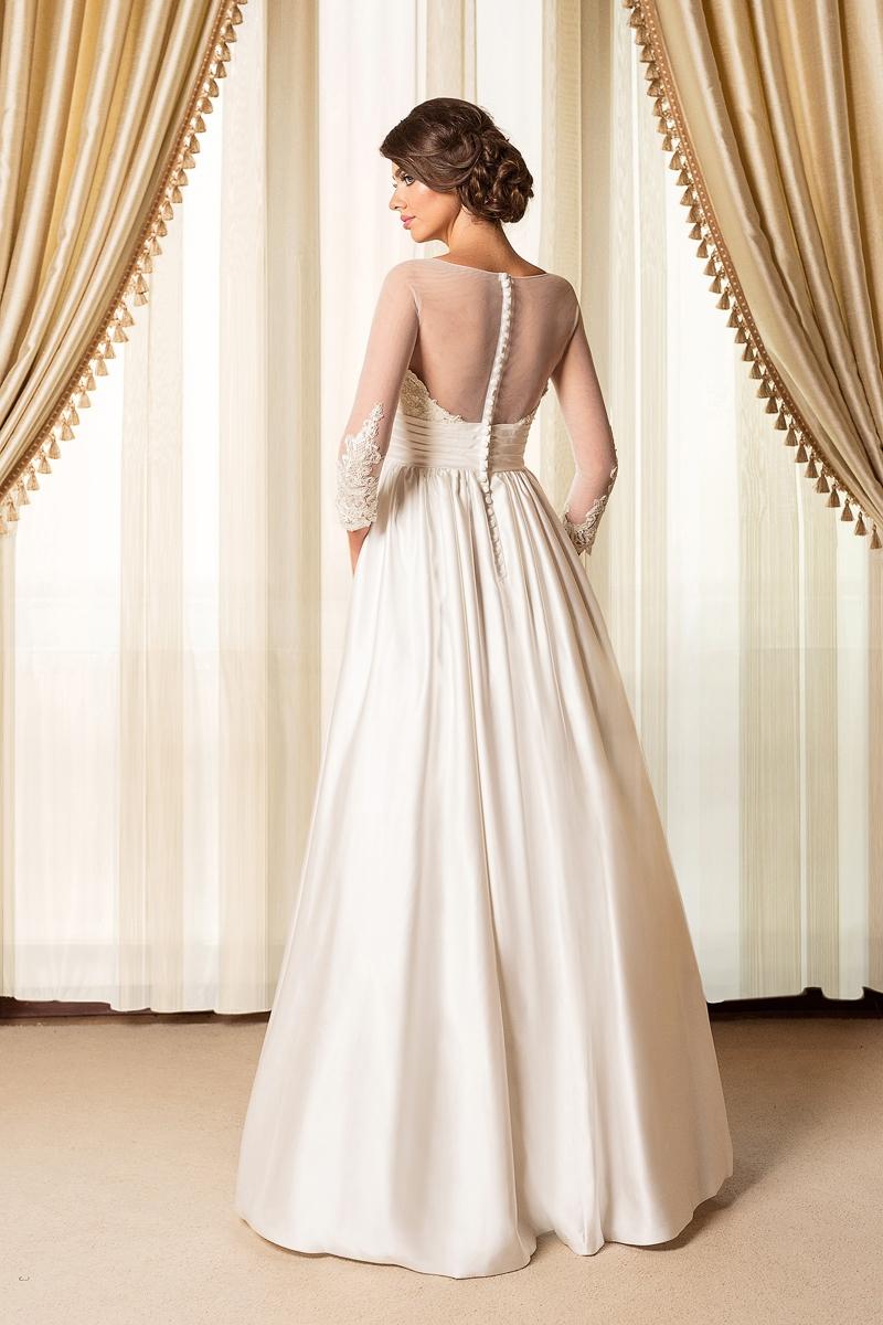 rochie de mireasa 2015 - 20