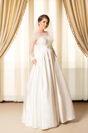 rochie de mireasa 2015 - 21