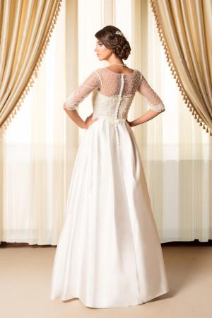 rochie de mireasa 2015 - 22