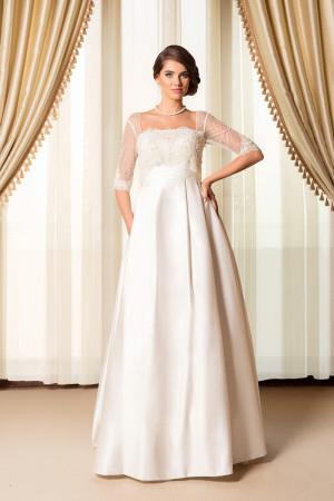 rochie de mireasa 2015 - 23