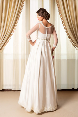 rochie de mireasa 2015 - 24
