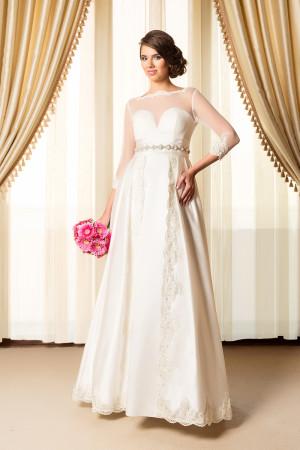 rochie de mireasa 2015 - 25