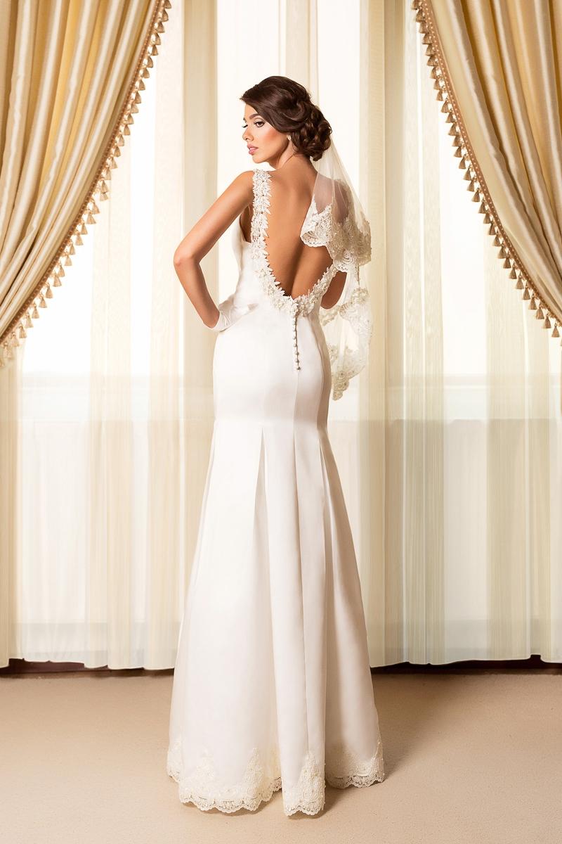 rochie de mireasa 2015 - 26