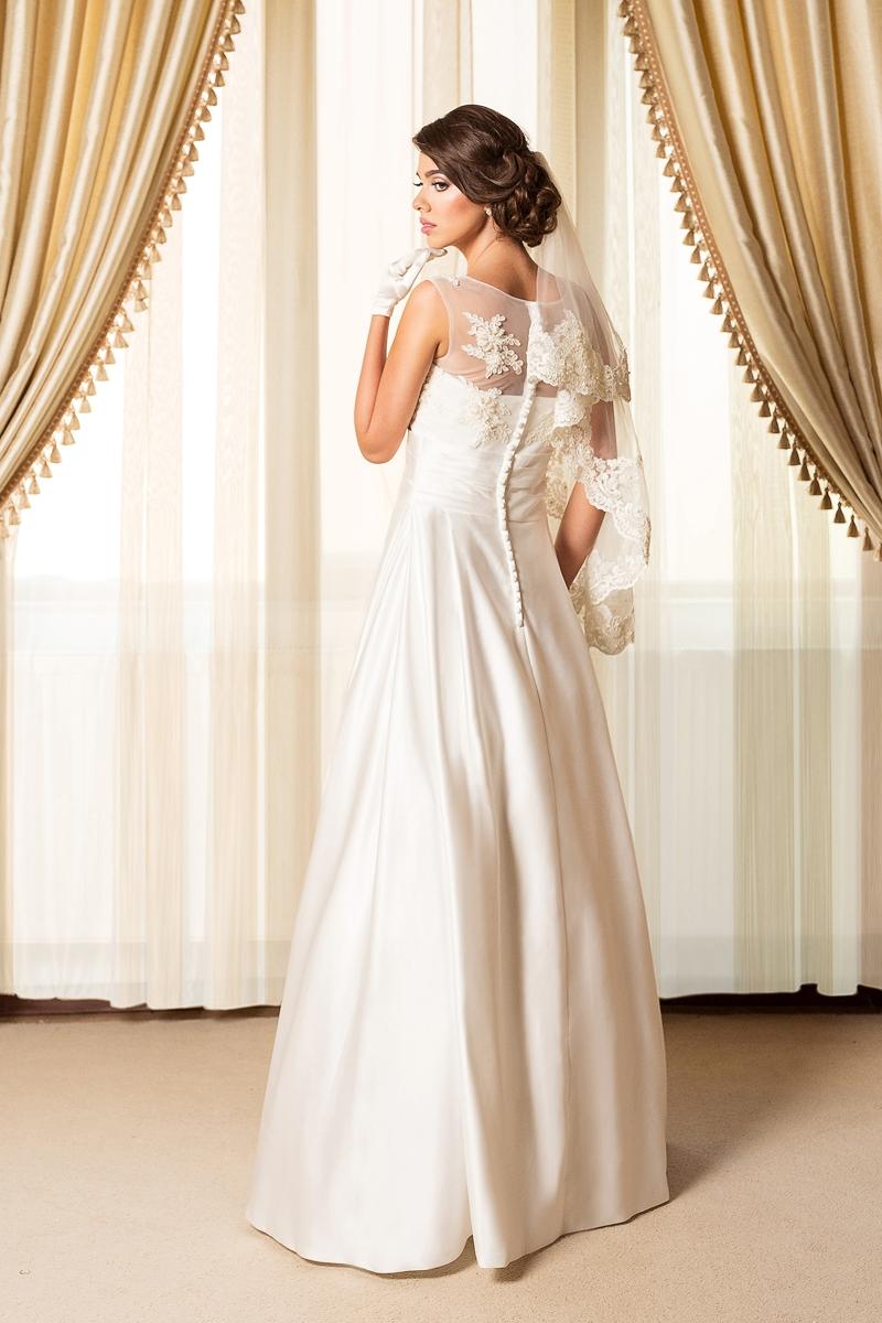 rochie de mireasa 2015 - 28