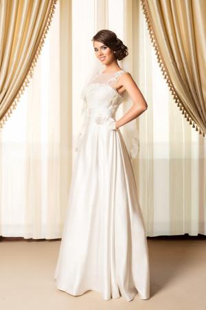 rochie de mireasa 2015 - 29
