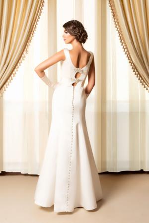 rochie de mireasa 2015 - 30