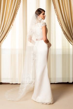 rochie de mireasa 2015 - 32