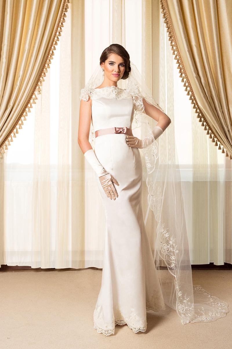 rochie de mireasa 2015 - 33