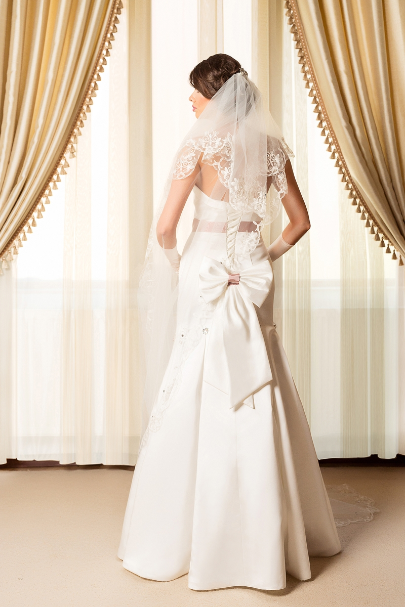 rochie de mireasa 2015 - 34