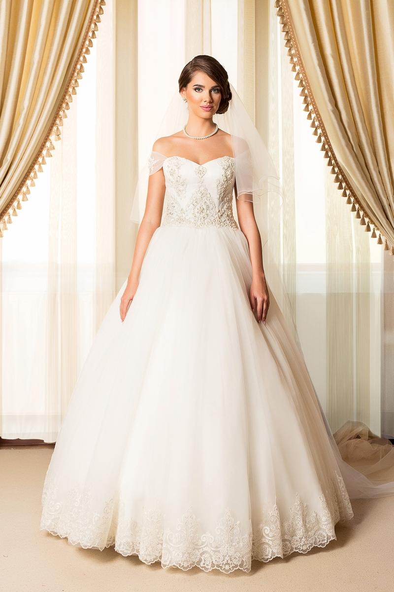 rochie de mireasa 2015 - 37