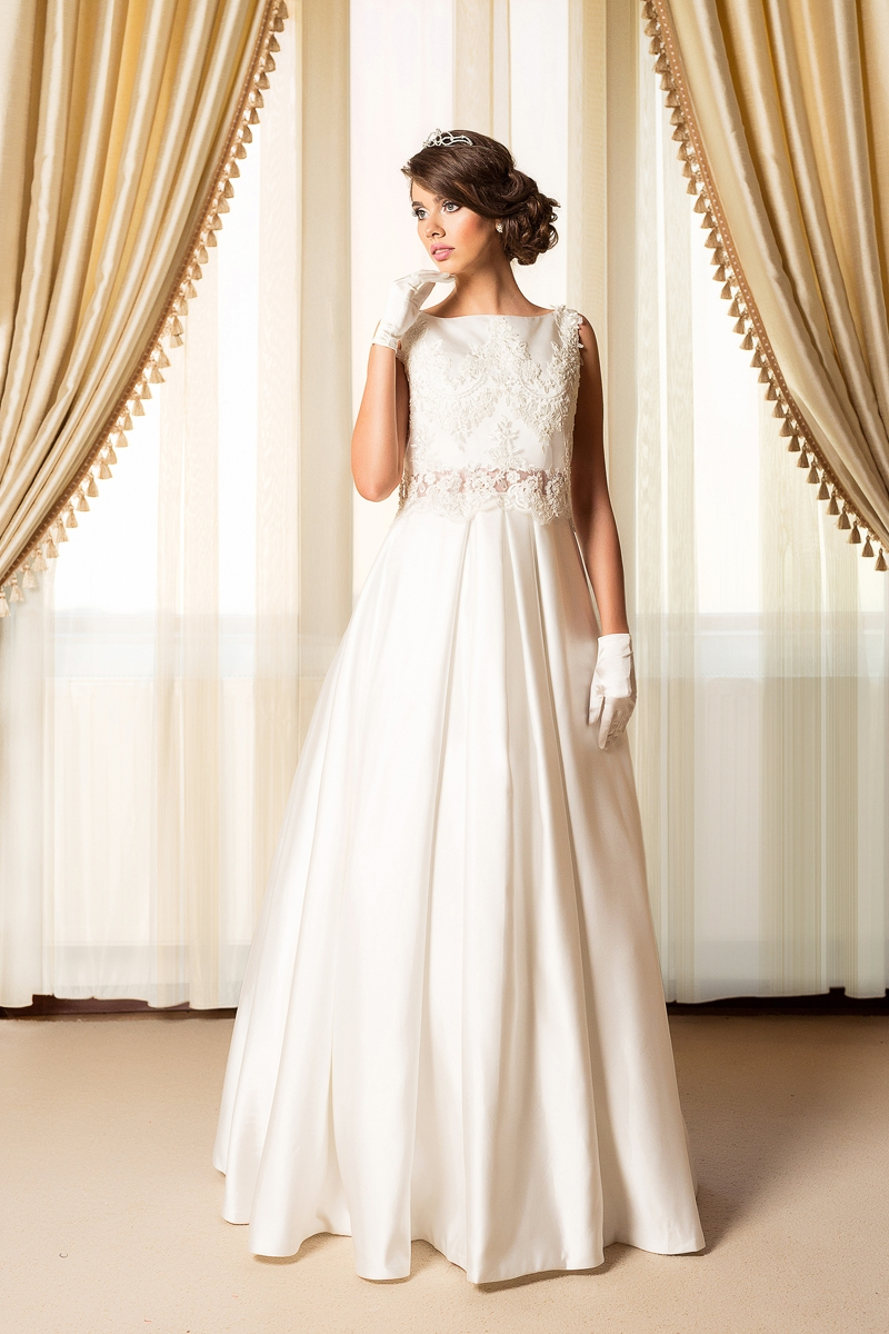 rochie de mireasa 2015 - 39