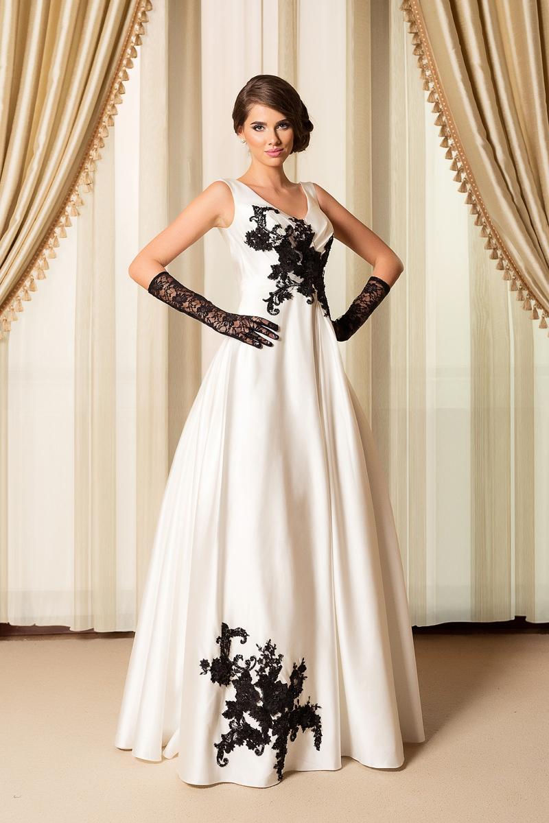rochie de mireasa 2015 - 4