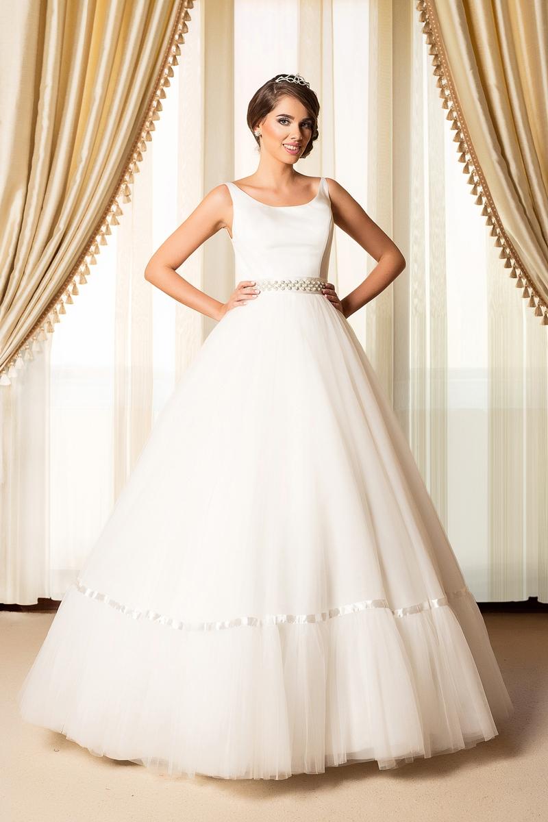 rochie de mireasa 2015 - 41