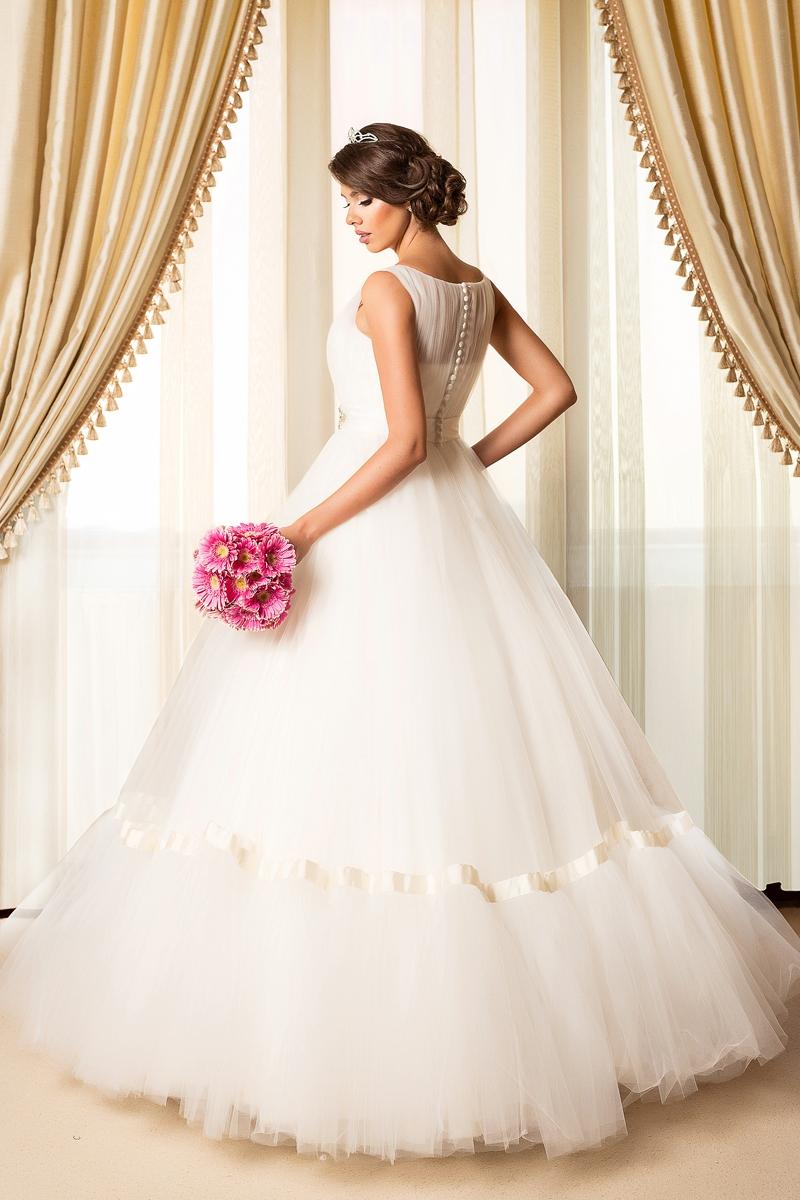 rochie de mireasa 2015 - 42