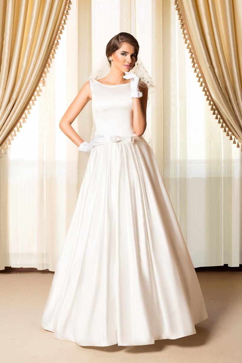 rochie de mireasa 2015 - 45