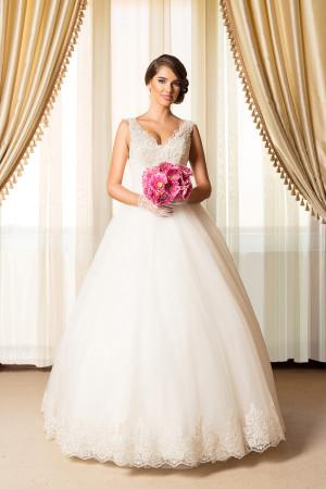 rochie de mireasa 2015 - 47