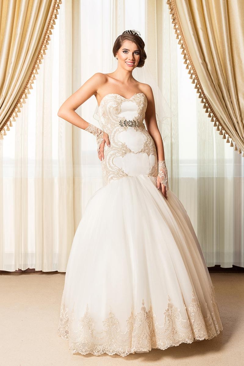 rochie de mireasa 2015 - 51