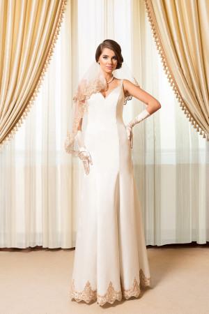 rochie de mireasa 2015 - 58