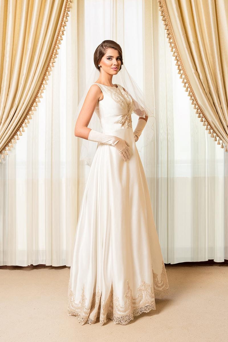 rochie de mireasa 2015 - 59