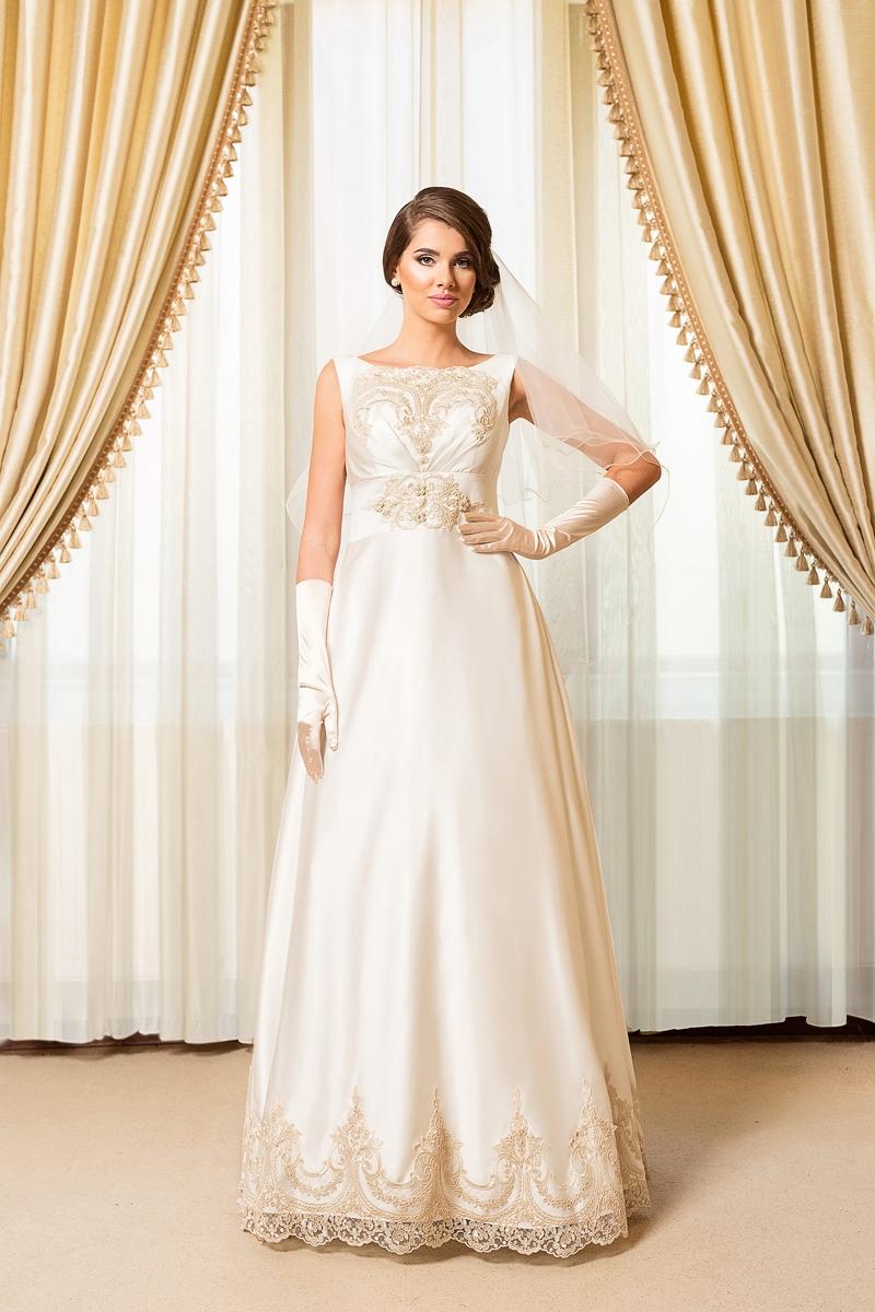 rochie de mireasa 2015 - 60