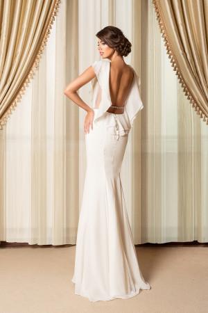 rochie de mireasa 2015 - 7
