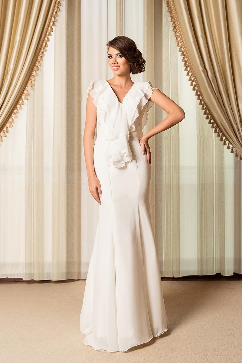 rochie de mireasa 2015 - 8