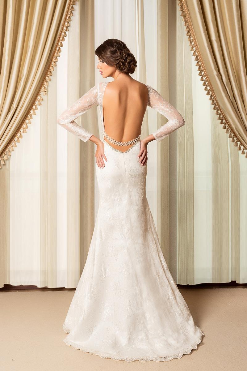rochie de mireasa 2015 - 9