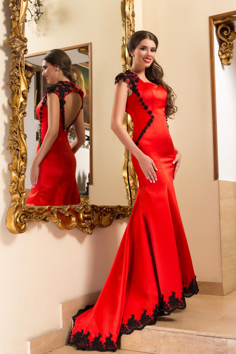 rochie de seara 2015 - 33