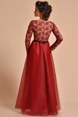 rochie de seara 2016 02 spate