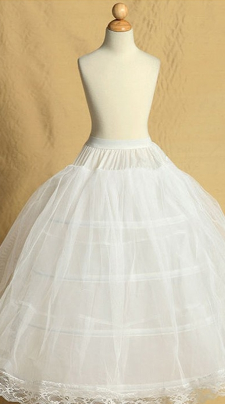 Crinoline mireasa - Alice Design